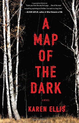 A Map of the Dark (The Searchers, Bk. 1)