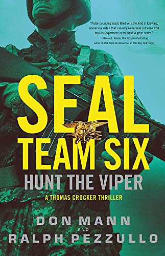Seal Team Six: Hunt the Viper
