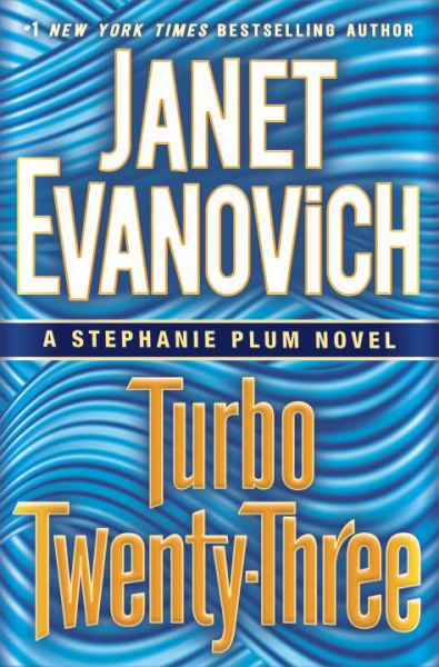 Turbo Twenty-Three (A Stephanie Plum Novel)