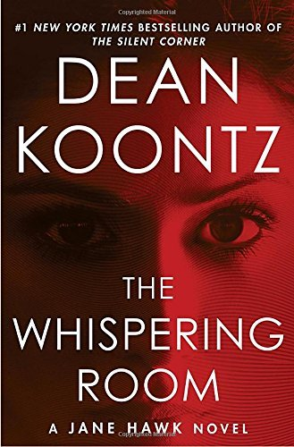 The Whispering Room (Jane Hawk, Bk. 2)