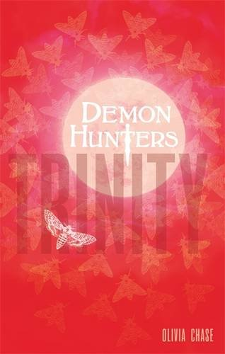 Trinity (Demon Hunters, Bk. 1)