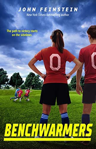 Benchwarmers (The Benchwarmers Series, Bk. 1)