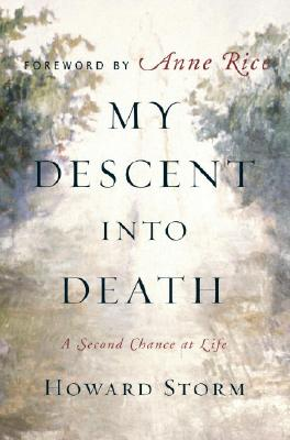 My Descent Into Death: A Message of Hope
