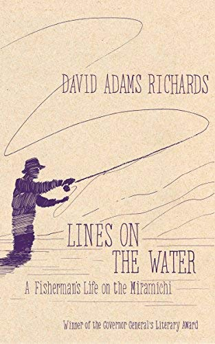 Lines on the Water (Penguin Modern Classics)