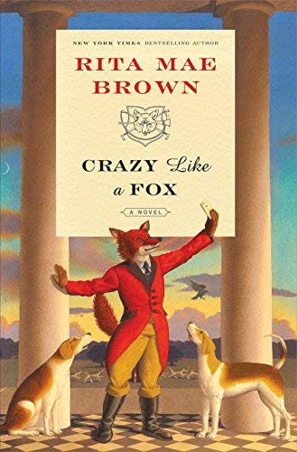 "Crazy Like a Fox (""Sister"" Jane)"