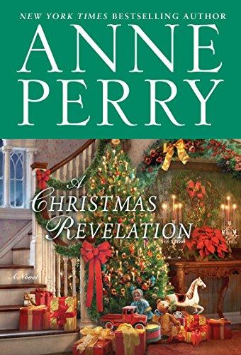 A Christmas Revelation (Hardcover)