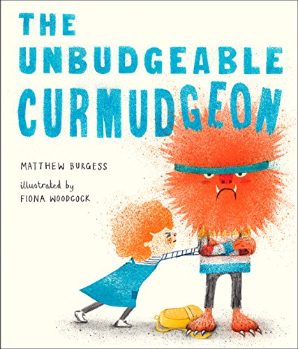 The Unbudgeable Curmudgeon