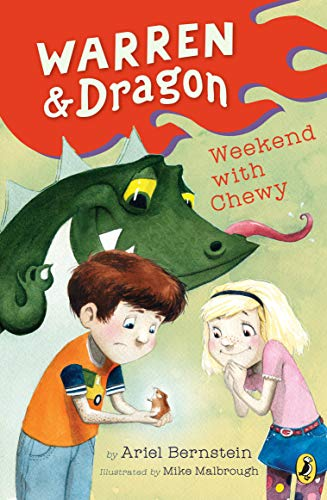 Weekend With Chewy (Warren & Dragon)
