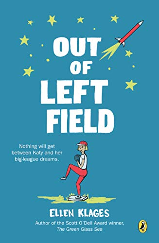 Out of Left Field (The Gordon Family Saga, Volume 3)