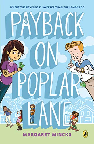 Payback on Poplar Lane (Poplar Kids, Bk. 1)