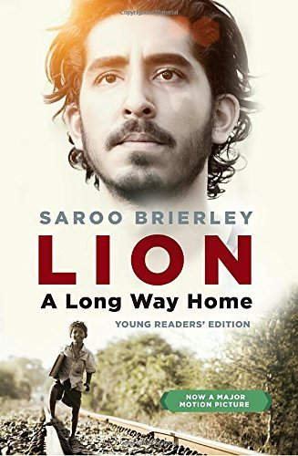 Lion: A Long Way Home (Young Readers' Edition)