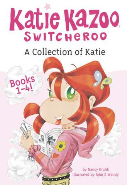 A Collection of Katie (Softcover)