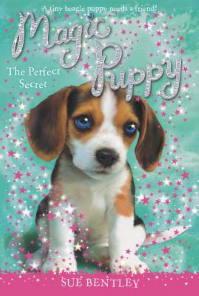 The Perfect Secret (Magic Puppy, Bk. 14)
