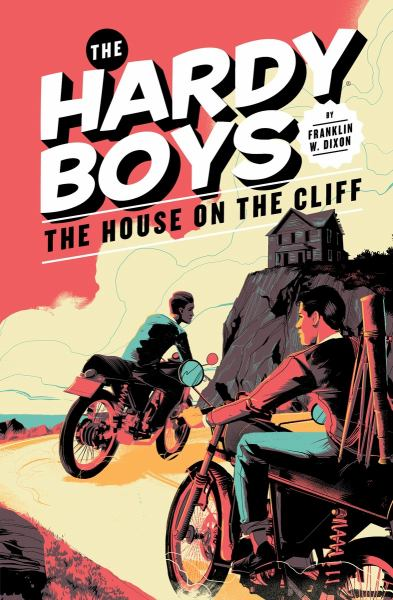 The House on the Cliff (The Hardy Boys, Bk. 2)
