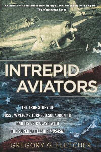 Intrepid Aviators