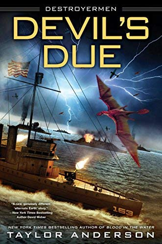 Devil's Due (Destroyermen, Bk. 12)