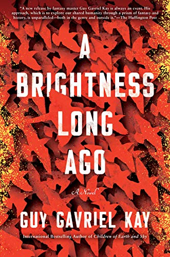 A Brightness Long Ago (Hardcover)