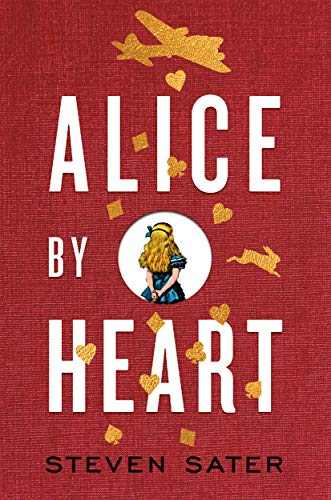Alice By Heart (Hardcover)