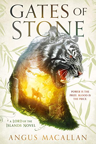 Gates of Stone (Lord of the Islands, Bk. 1)