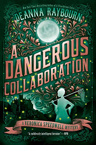 A Dangerous Collaboration (A Veronica Speedwell Mystery) (Hardcover)