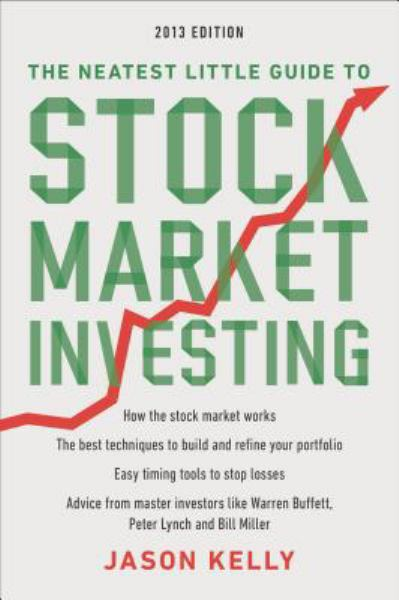 The Neatest Little Guide to Stock Market Investing (Fifth Edition)