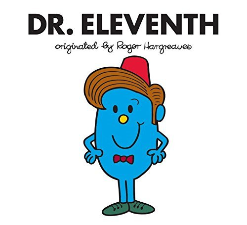 Dr. Eleventh (Doctor Who)