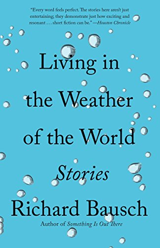 Living in the Weather of the World (Vintage Contemporaries)
