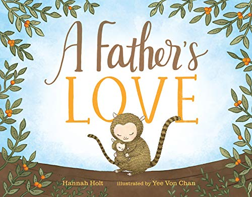 A Father's Love (Hardcover)