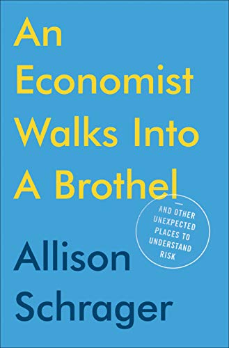 An Economist Walks into a Brothel: And Other Unexpected Places to Understand Risk (Hardcover)