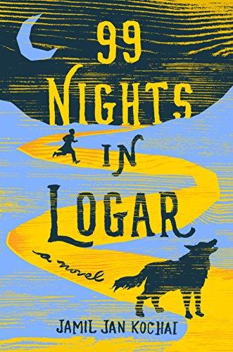 99 Nights in Logar (Hardcover)