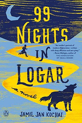 99 Nights in Logar (Paperback)
