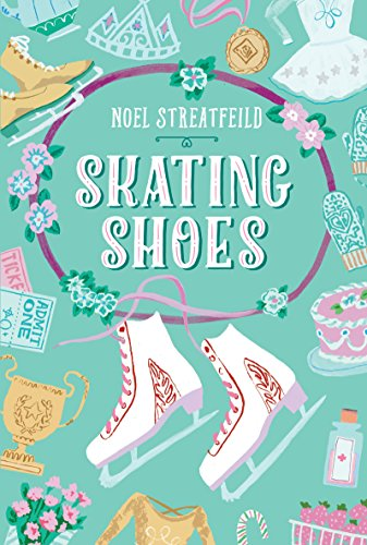 Skating Shoes (The Shoe Books)