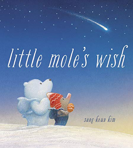 Little Mole's Wish