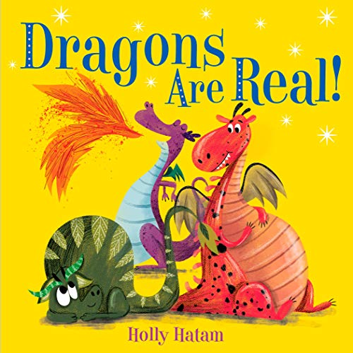 Dragons Are Real! (Mythical Creatures Are Real!)