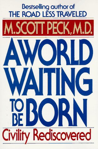 World Waiting to Be Born