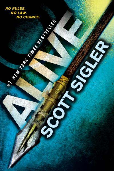 Alive (The Generations Trilogy, Bk. 1)