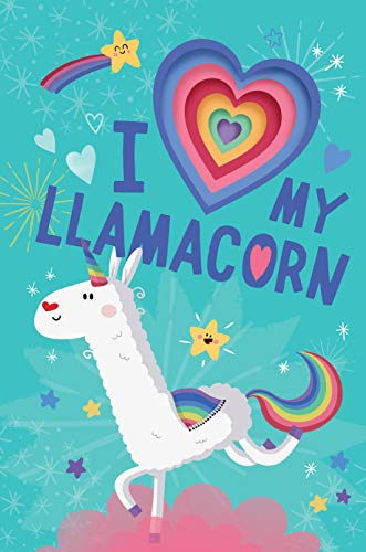 I Love My Llamacorn