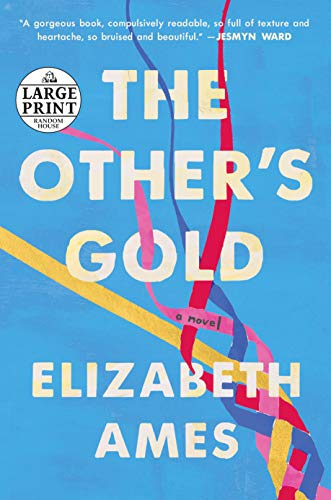 The Other's Gold (Large Print)