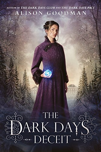 The Dark Days Deceit (A Lady Helen Novel)