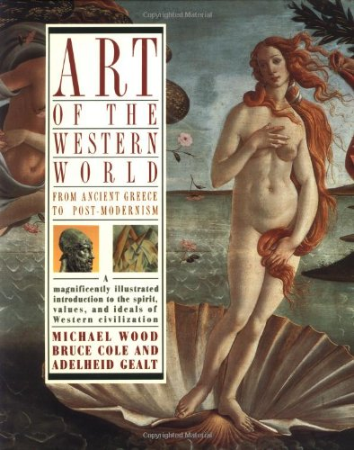 Art of the Western World (Softcover)