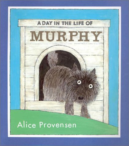 A Day in the Life of Murphy (Hardcover)