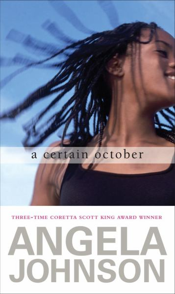 A Certain October (Hardcover)