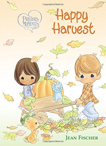Happy Harvest (Precious Moments)