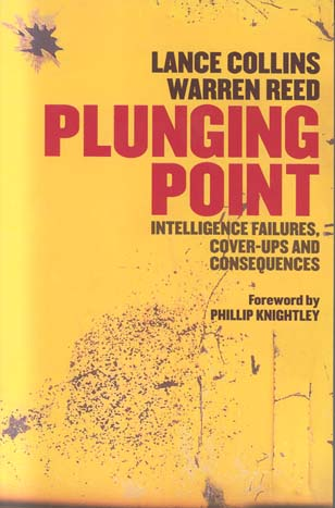 Plunging Point