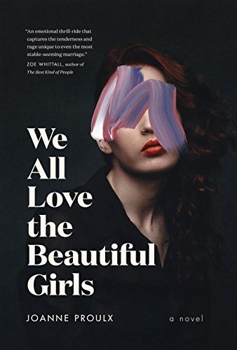 We All Love the Beautiful Girls