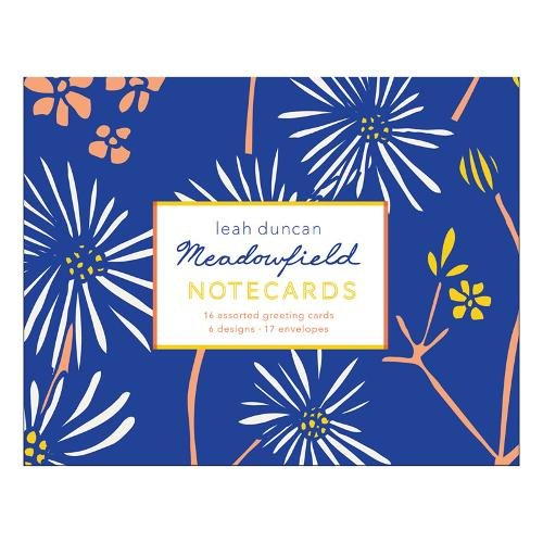 Meadowfield Greeting Assortment Notecards