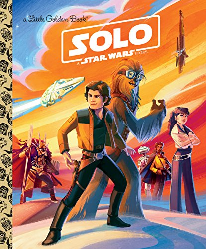 Solo: A Star Wars Story (Star Wars)