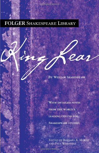 an essay on king lear by s.l. goldberg