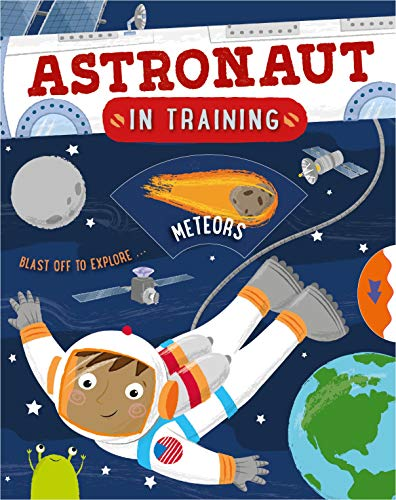 Astronaut in Training