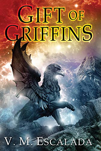 Gift of Griffins (Faraman Prophecy, Bk. 2)